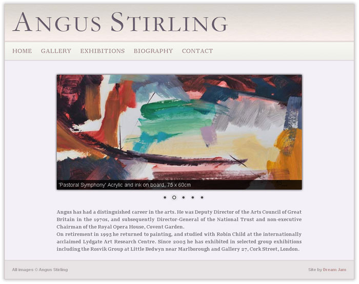 Angus Stirling